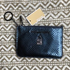 Michael Kors Adele coin purse